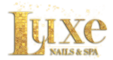 Luxe Nail & Spa Logo