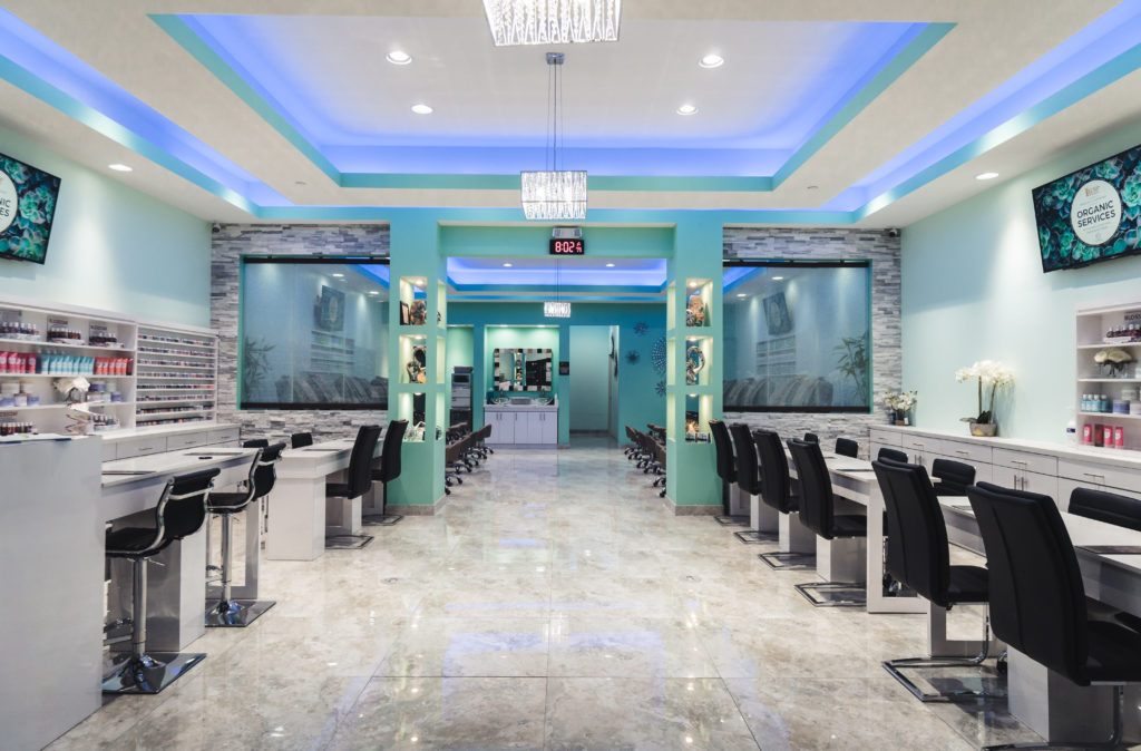 About Us – Luxe Nail & Spa