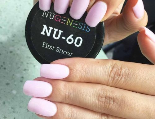 HOT NAIL TREND: THE SNS DIPPING POWDER