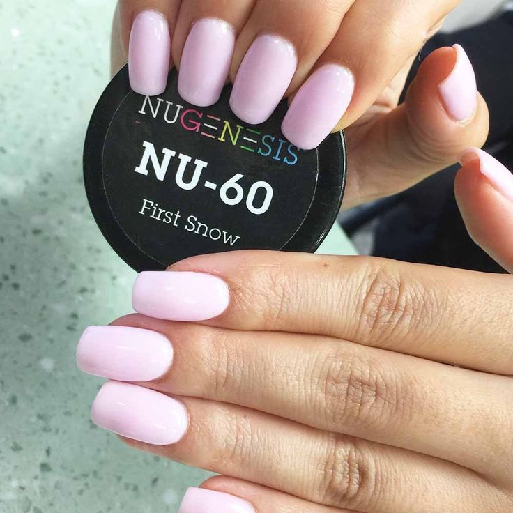 HOT NAIL TREND: THE SNS DIPPING POWDER – Luxe Nail & Spa