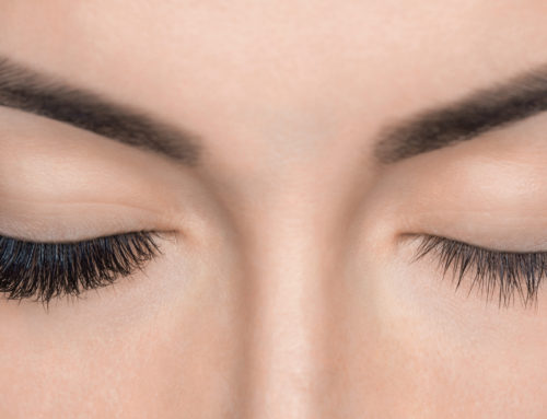 EYELASH EXTENSIONS: A HOT NEW TREND