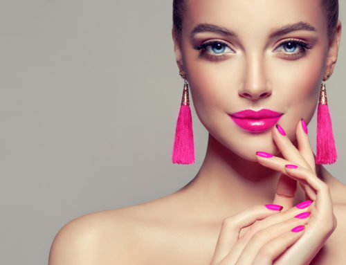 HOTTEST NAIL TRENDS FOR SPRING