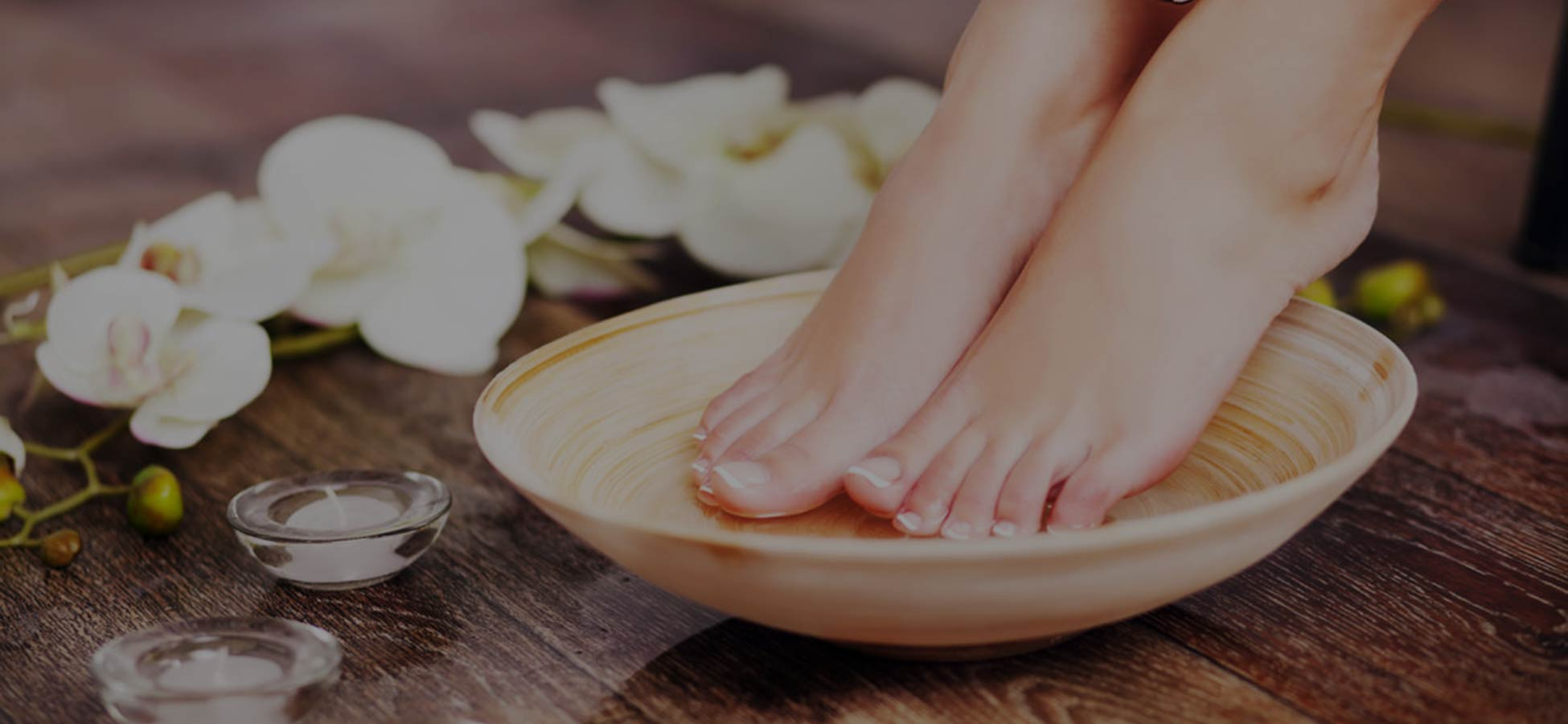 Scottsdale Pedicure Spa