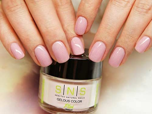SNS Nail Dipping Powder Scottsdale AZ