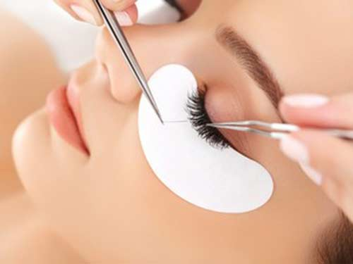 Lash studio Scottsdale chandler